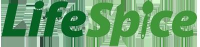 LifeSpice Mobile Retina Logo