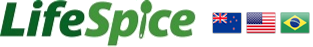 LifeSpice Logo